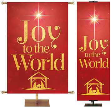 Good Tidings Christmas Banner Collection